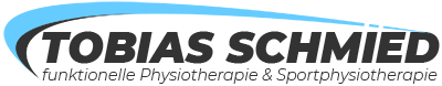 Tobias Schmied Physiotherapie Logo